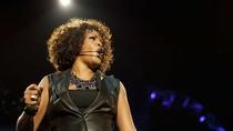 10 bài hát 'hit' nhất của Whitney Houston trên Youtube