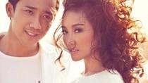 Nghe 4 ca khúc album online của Đoan Trang - Trấn Thành