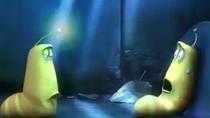 Vỡ bụng vì đôi bạn ấu trùng (5): Người ngoài hành tinh