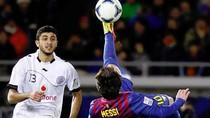 Al Sadd 0-4 Barca: Hạ đội bóng dầu mỏ, Messi đợi chờ Neymar