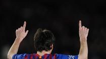 Barca 7-1 Leverkusen: Ghi 5 bàn, Messi thành huyền thoại Cúp C1
