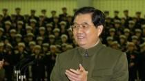Hồ Cẩm Đào rời ghế Chủ tịch Quân ủy TƯ đã tạo tiền lệ mới