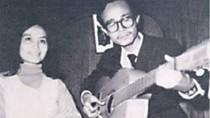 Những hình ảnh ít gặp của cố nhạc sĩ Trịnh Công Sơn