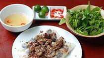 Những món đặc sản ngon, lạ nổi tiếng Việt Nam (P1)