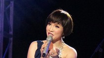 Ngắm trọn bộ 'Và em sẽ hát' của Mỹ Linh ở Sài Gòn
