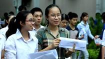 ĐH Hoa Sen lấy đầu vào quanh điểm sàn của Bộ Giáo dục