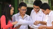 ĐH Sư phạm Hà Nội 2, ĐH Sài Gòn công bố điểm trúng tuyển