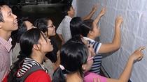 ĐH Khoa học Xã hội Nhân văn TP.HCM công bố điểm chuẩn