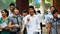 Điểm trúng tuyển Đại học Sư phạm TP. Hồ Chí Minh