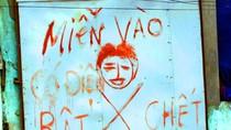 """Chùm ảnh: Phì cười với các kiểu """"cấm lạ đời"""" chỉ có ở Việt Nam"""