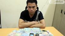 """Video: """"Siêu trộm"""" khai mánh móc túi khách ở siêu thị BigC Thăng Long"""