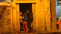 Gái mại dâm than trời vì ế khách ngày Hà Nội dưới 10 độ C
