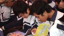Tuyển sinh 2012: 141 trường ĐH, CĐ không tổ chức thi