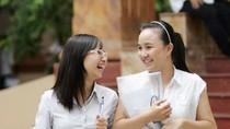 TS 2012: SV ngành khoa học cơ bản ĐHQG Hà Nội được ưu tiên gì?