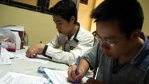 Hồ sơ đăng ký dự thi ĐH, CĐ năm 2012: Nhiều điểm mới cần lưu ý