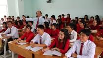 Bộ GD&ĐT đưa môn học Giáo dục chính trị vào dạy TCCN