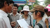 Tuyển sinh 2012: Giải đáp thắc mắc cho thí sinh tự do