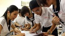 Tuyển sinh 2012: Khung học phí của các trường công lập và NCL
