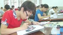Tuyển sinh 2012: Nặng gánh với khối thi và cụm thi