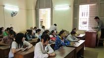 Thi tốt nghiệp THPT: Nhiều điểm mới có lợi cho thí sinh