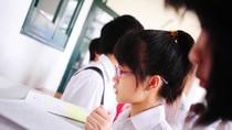 Kết thúc kỳ thi tốt nghiệp THPT: Không được tự ý sửa đổi barem điểm