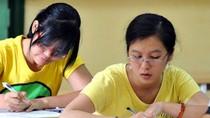 Hà Nội: Hơn 200 thí sinh bỏ thi