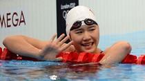 Giải oan cho kình ngư Trung Quốc nghi dùng doping