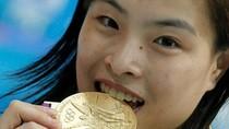 Trung Quốc: Nhà vô địch Olympic không biết bà mất, mẹ bị ung thư 8 năm