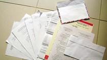 Cảnh giác với giấy báo trúng tuyển đại học