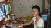 """Cô gái """"xứ dừa"""" giật danh hiệu thủ khoa ĐH Khoa học Tự nhiên TPHCM"""