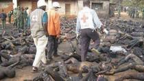 Cộng đồng mạng Việt xót xa, cầu nguyện cho 100 linh hồn ở Nigeria