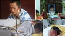 Gần 20.000 like thay lời cầu nguyện cho bé gái 4 tuổi ở Sơn Tây