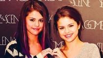 300 like chỉ trong 1 phút: Cô gái giống Selena Gomez như 2 giọt nước!