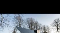 Ghé thăm ngôi nhà gương ở Đan Mạch