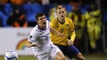 Hà Lan, Thụy Điển cùng đến EURO sau trận cầu mãn nhãn