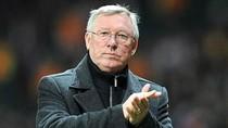 """Alex Ferguson: """"25 năm với MU là một câu chuyện cổ tích"""""""