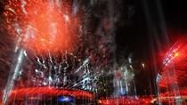 Góc ảnh đẹp về SEA Games ngày 11/11