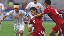Chùm ảnh đẹp & bi tráng của U23 Việt Nam ở SEA Games 26