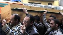 Toàn cảnh thảm họa bóng đá Ai Cập khiến 74 người thiệt mạng