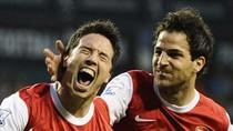 Tin hot 28/2: Arsenal lãi to nhờ 'bán máu'