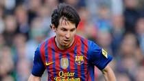 5 lý do chứng minh Lionel Messi xuất sắc nhất mọi thời đại