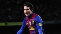 314 trận, 234 bàn: Messi - siêu huyền thoại của Barcelona