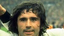 EURO 1972: Gerd Muller 'dội bom', Tây Đức hạ Liên Xô và vô địch
