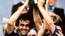 EURO 1984: Bóng đá châu Âu dưới gót chân Michel Platini