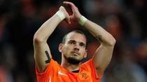 Điểm binh EURO 2012: Hà Lan - Lựu đạn màu da cam
