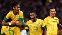 21h tối nay, chung kết bóng đá nam Olympic: Brazil - Mexico