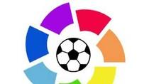 Lịch thi đấu La Liga 2012/13