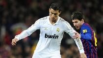 """""""Messi là ảo thuật gia, Ronaldo là viên tướng"""""""
