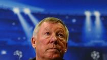 Sir Alex lo sợ sẽ thua trận derby Manchester