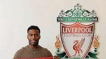 'Soi' tân binh 12 triệu bảng Daniel Sturridge của Liverpool